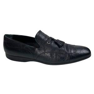 LOUIS VUITTON Tassel Dress Shoes
